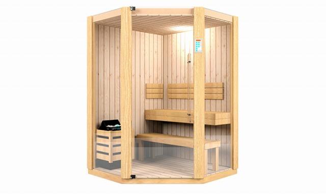 「サウナ風呂」が認知症予防に良さそう。フィンランドの男性2000人以上を対象とした20年以上の追跡調査