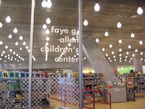 子供用図書室1