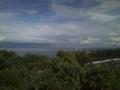 海の見えるSA