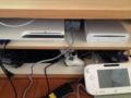 WiiUとPS3