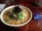 四川風白ゴマ坦々麺