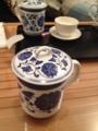 横浜中華街 中国茶