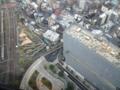 東京スカイツリー 真下の景色