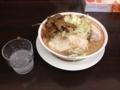 トロ肉ラーメン