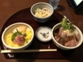 ミニ丼3種