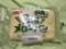 ヤマザキの四角いBigメロンパン