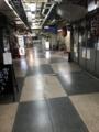 浅草地下駅街