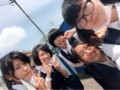 遠足高1in神戸