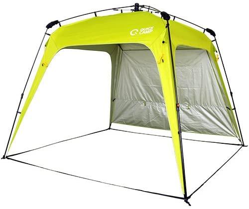 ワンタッチタープ 2.5m UVカット 遮熱 アウトドア タープテント