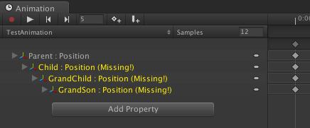 【Unity】AnimationClipを壊す3つの方法_3