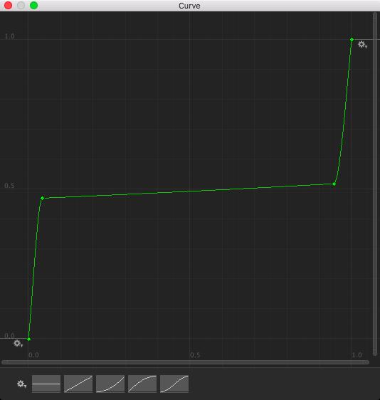 【Unity】AnimationCurveをプロジェクトを越えて使い回す方法_0