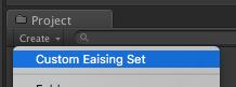 【Unity】AnimationCurveをプロジェクトを越えて使い回す方法_1