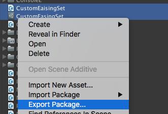 【Unity】AnimationCurveをプロジェクトを越えて使い回す方法_4