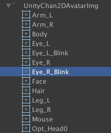 1枚の画像に複数のSpriteを保持するMultipleモードを使う_3