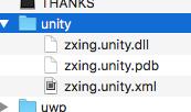 UnityでiOS・Android実機で動くQRコードリーダーを作ってみた_1