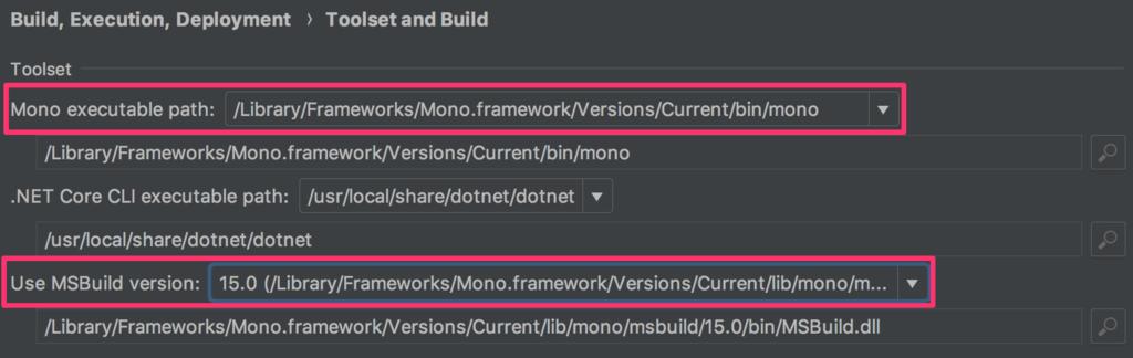 Unityで.NET Framework 4.6以降を使用する際のRider対応_1