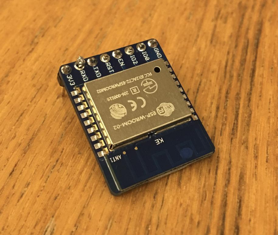 ESP-WROOM-02開発キットを使ってブラウザにHello Worldを表示させるまで_13