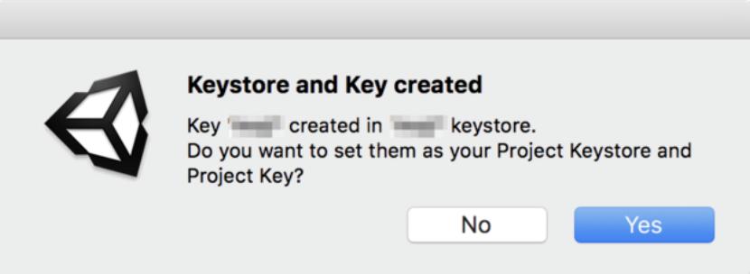 Unity2019.1でAndroidリリースに必要なKeyStoreを作成する_3