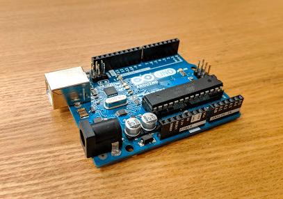 ArduinoでDCモーターを使ってみる〜娘のために扇風機を作る_その1〜_4
