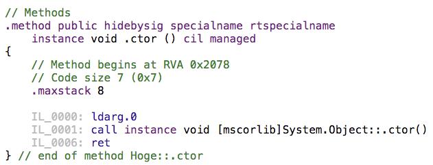 C#コンストラクタパフォーマンス比較検証_3