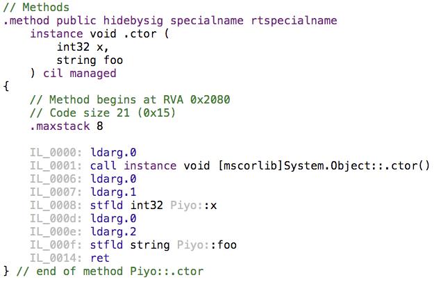 C#コンストラクタパフォーマンス比較検証_4