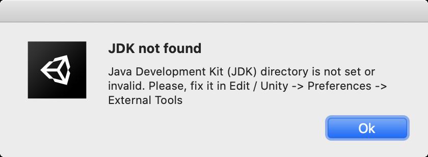 【Unity】Androidビルドに必要なJDKはUnityHubで解決_0