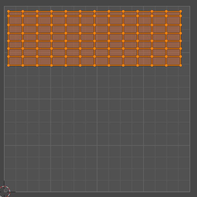 【Blender】かんたん初心者UV展開する方法_14