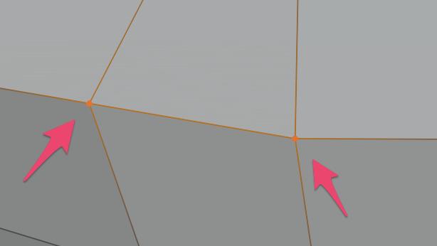 【Blender】かんたん初心者 頂点の追加とメッシュ分割_0