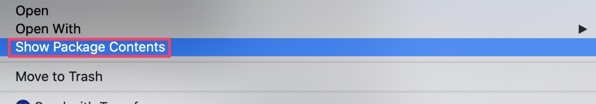 【iOS開発】iOSデバイスの中を確認する_3
