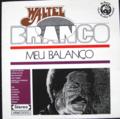 WALTEL BRANCO / MEU BALANCO ( CD )