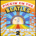 SUPERPICKERS / PICKIN' ON THE BEATLES ( CD )