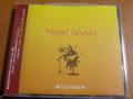 藤みさき+ (FUJI MISAKI) / MISSA BOSSA ( CD )