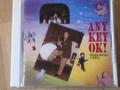 保坂俊雄 & イルカ TOSHO HOSAKA & IRUKA / ANY KEY OK ! ( CD )