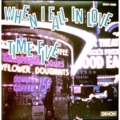 TIME FIVE / WHEN I FALL IN LOVE ( CD )