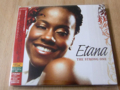 ETANA / THE STRONG ONE ( JAPAN press ) ( JAPAN BONUS TRACK ) ( 帯付 ) ( CD )