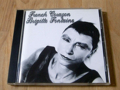 BRIGITTE FONTAINE / FRENCH CORAZON ( 1988 JAPAN press ) ( 14 tracks ) ( CD )
