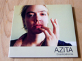 AZITA / ENANTIODROMIA ( CD )