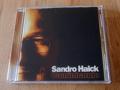 SANDRO HAICK / CAMINHANDO ( CD )