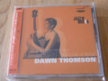 DAWN THOMSON / A TRBUTE TO ANTONIO CARLOS JOBIM ( JAPAN press ) ( 帯付 ) ( CD )