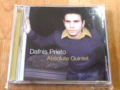 DAFNIS PRIETO / ABSOLUTE QUINTET ( CD )