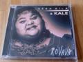 VERA BILA KALE / ROVAVA ( CD )
