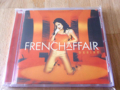 FRENCH AFFAIR / DESIRE ( CD )