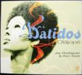 BATIDOS ( JAY RODRIGUEZ & RON TRENT ) / OLAJOPE ( CD )