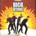 CORDUROY / HIGH HAVOC ( LP )