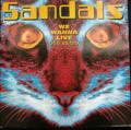 SANDALS / WE WANNA LIVE ( DSS REMIX ) ( 12 )