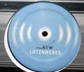 JAZZANOVA - BEATLESS / NEW LATINAIRES #2 ( 新品 - 未開封 ) ( 12 )