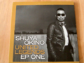 SHUYA OKINO / UNITED LEGENDS EP ONE ( 12 )