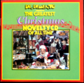 DR. DEMENTO / presents THE GREATEST CHRISTMAS NOVELTY CD OF ALL TIME ( CD )
