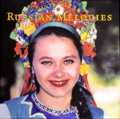 V.A. / VOYAGER - RUSSIAN MELODIES ( CD )