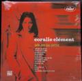 CORALIE CLEMENT / SALLE DES PAS PERDUS ( SEALED - DEAD STOCK 未開封 ) ( LP )